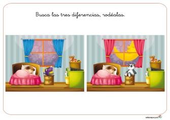 diferencias 8