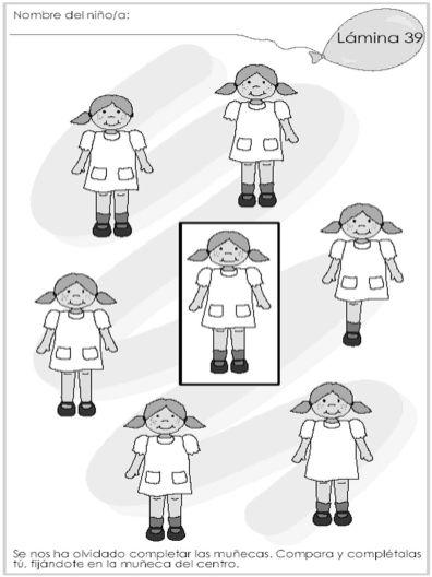 fichas de infantil 39