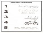 Fichas para niños de 3 6 años. Educación infantil