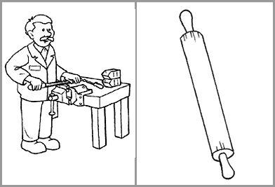 oficios y herramientas 12