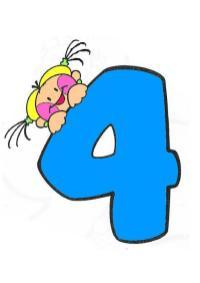 numeros 14