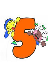 numeros 15