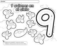 Numeros 09