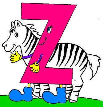 abecedario infantil 26