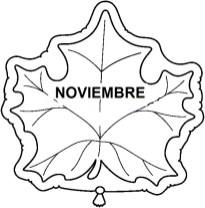 meses en castellano e ingles 19