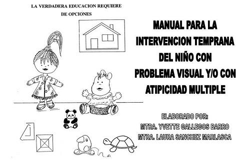 Problemas educativos: Manual para la intervención temprana