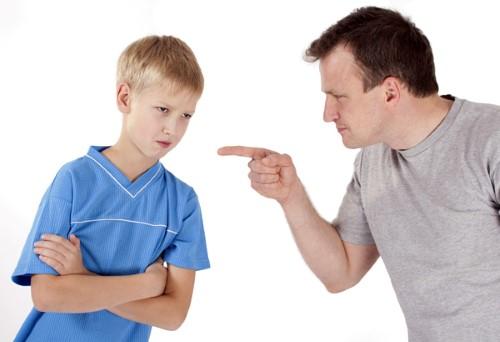 comunicarse con sus hijos