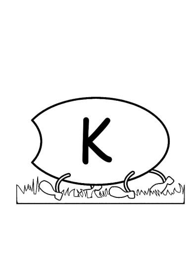 abecedario 12