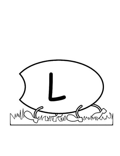 abecedario 13