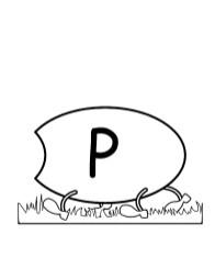 abecedario 17