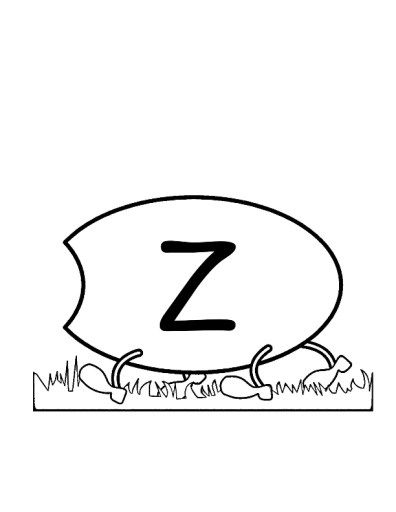 abecedario 27