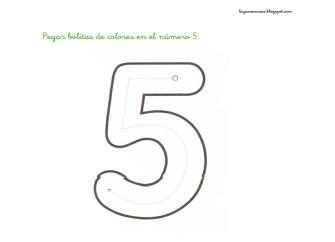 número cinco 02