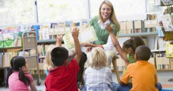 comportamiento en el aula