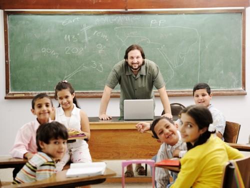 educador, maestro, docente
