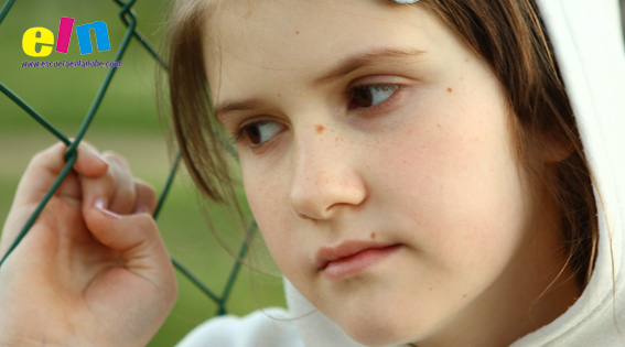ansiedad en los niños, ansiedad infantil