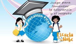 Juego para fomentar la tolerancia y el respeto, juego educativo, juego didáctico, juego para niños