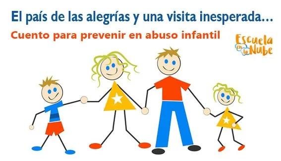 Prevenir el abuso infantil