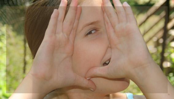 desarrollo de la autoestima en niños