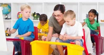 Conoce algunas normas básicas de comportamiento en el aula