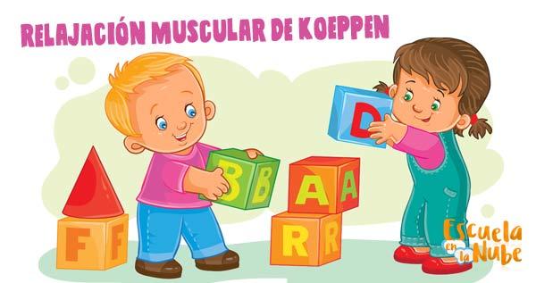 relajación muscular de Koeppen