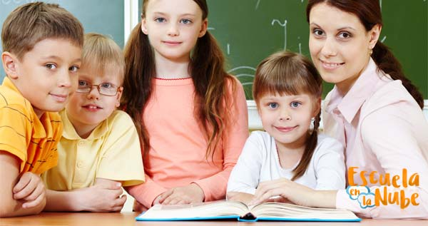 aprender a leer en primaria