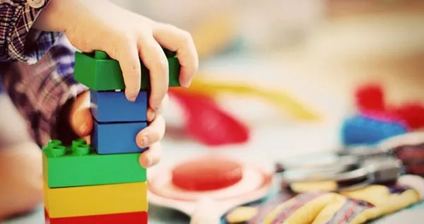 importancia del juego infantil