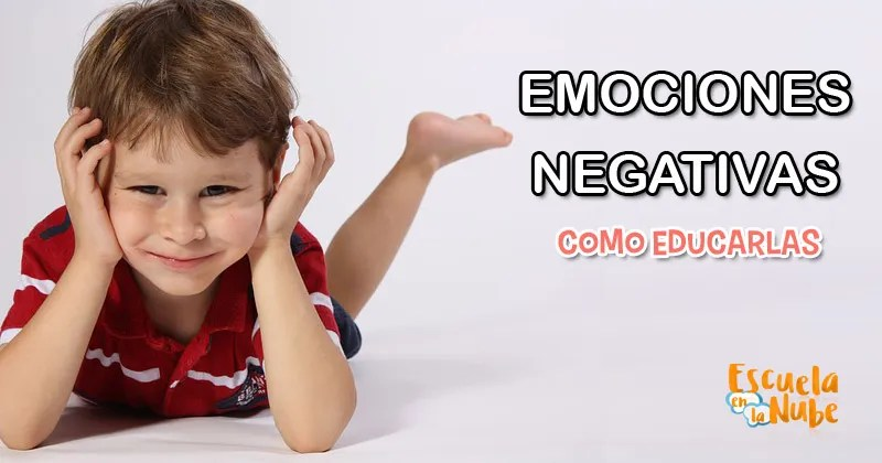 emociones negativas