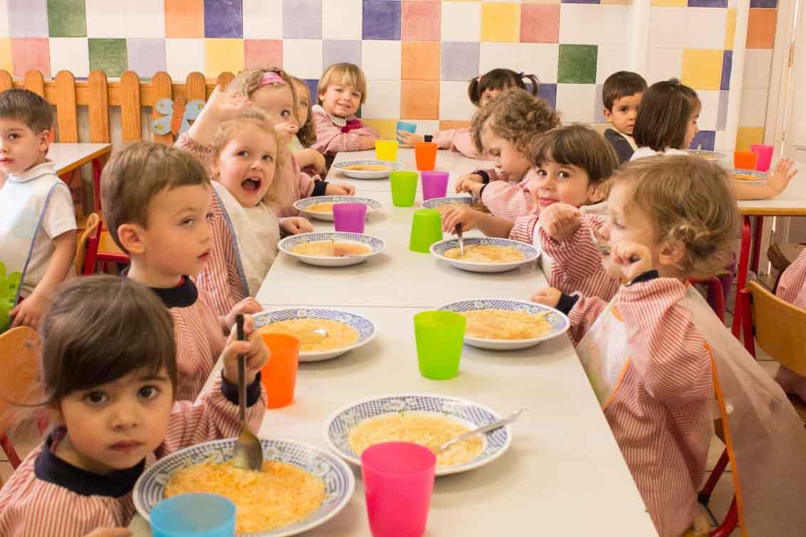 Ideas Comedor Escolar