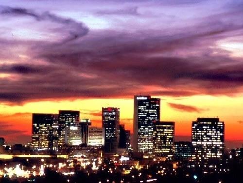 Informacin sobre la ciudad de Phoenix  Escuelapedia