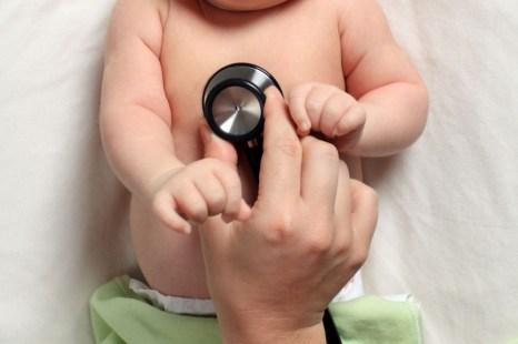 Tratamientos para la bronquitis infantil
