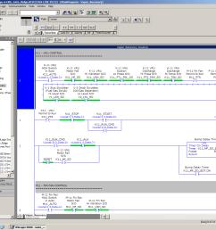 rslogix 5000 screenshot [ 1280 x 1024 Pixel ]