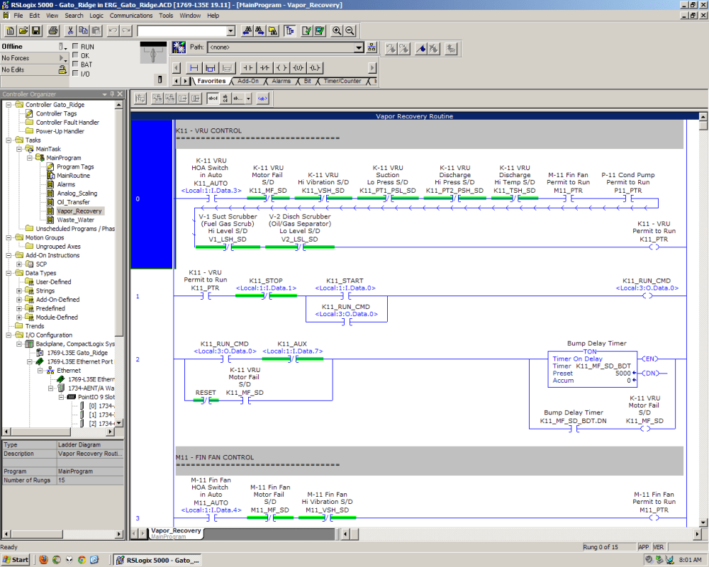 medium resolution of rslogix 5000 screenshot