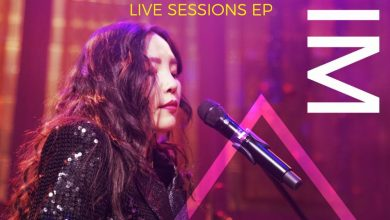 Dami Im - Live Sessions EP