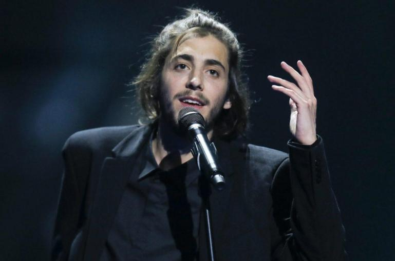Salvador Sobral Has Cancelled Some Upcoming Shows
