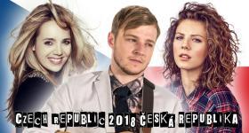 Czech Republic in Eurovision