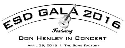 Don Henley to Perform at ESD GALA 2016