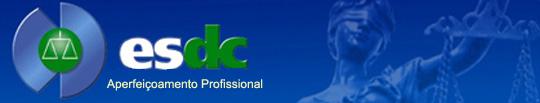 ESDC : Cursos de Aperfeiçoamento Profissional