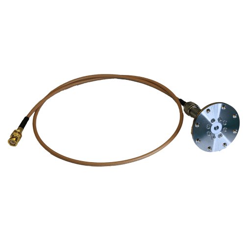 ESDEMC A4001 ESD Current Target-Attenuator-Cable Chain