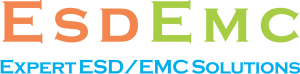 ESDEMC logo