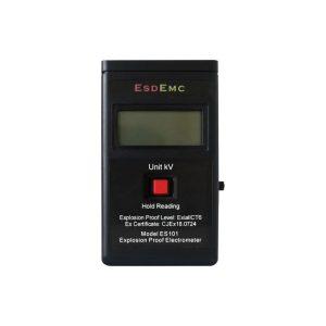 ES101 Explosion-proof Electrostatic Voltmeter