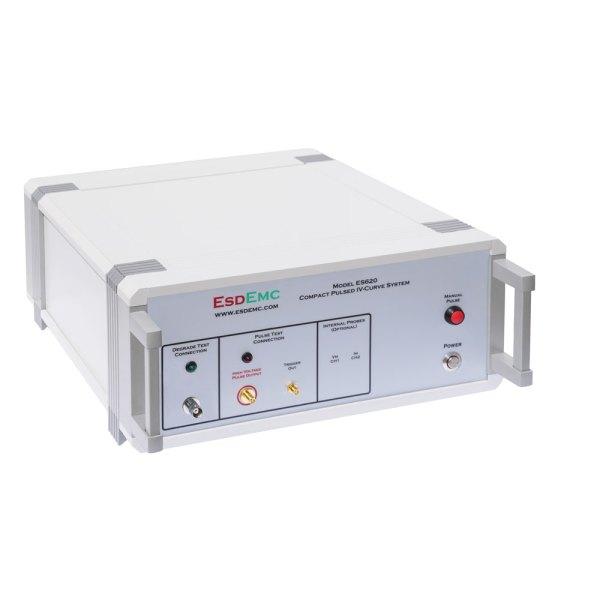 ES620 Compact TLP IV-Curve System