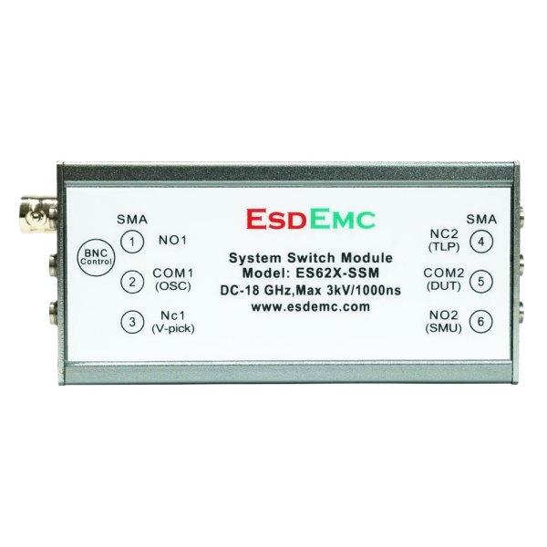 ES62X-SSM System Switch Module