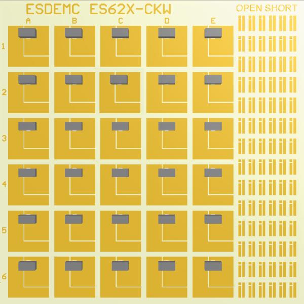 ES62X-CKW