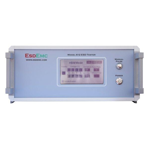 ES612 ESD Tester (HBM, HMM, MM)