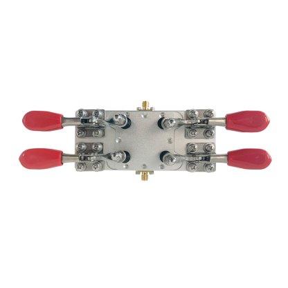 EM603-8 IC Stripline TEM Cell (DC-8 GHz, up to 1 kV)