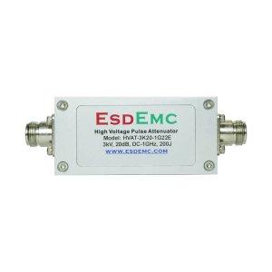 HVAT-3K20-1G22E 高压高能脉冲衰减器