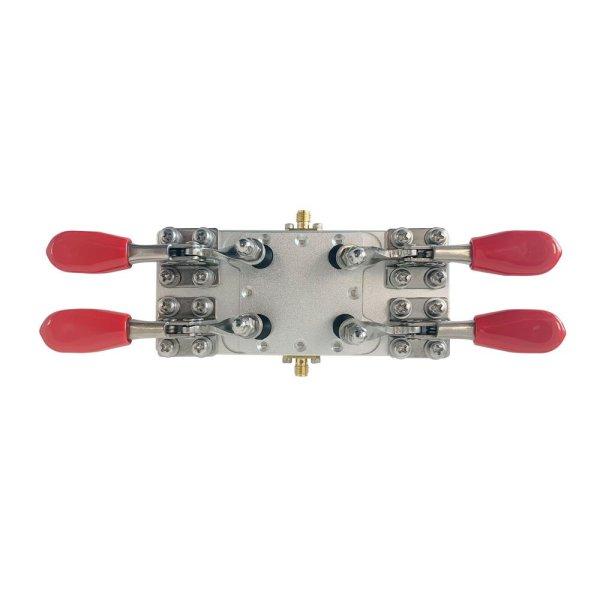 EM603-8 IC 带状线 TEM 小室(DC-8 GHz,高达 1 kV)