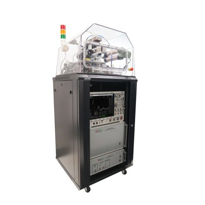 ES640 Charged Device Model (CDM) Test System