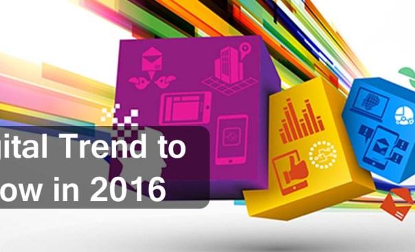 9 Digital trend