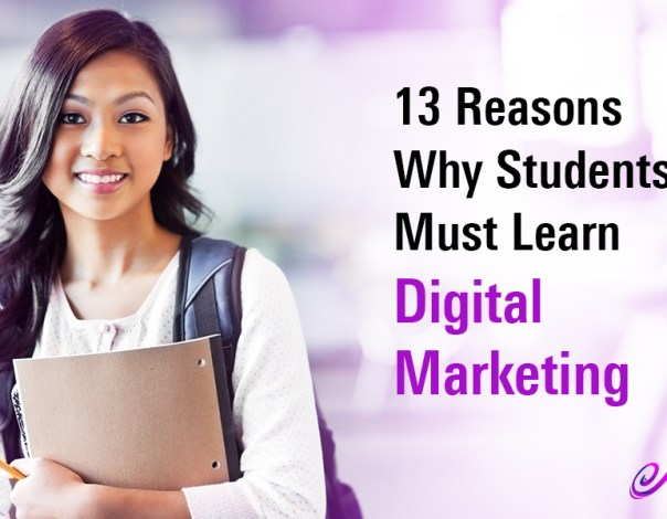 Digital Marketing For Students